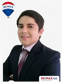 Ing. Jose Ordoñez - RE/MAX 100 2
