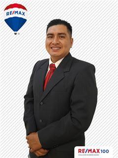 Ing.Luis Montesdeoca - RE/MAX 100 2