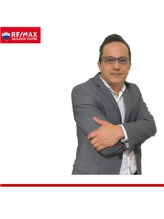 Eduardo Mosquera - RE/MAX Golden Home