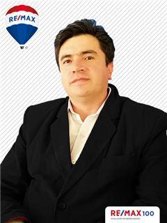 CBR Marco Proaño - RE/MAX 100