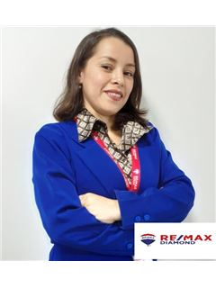 Maria Toscano - RE/MAX Diamond