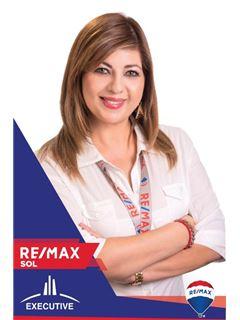 CBR  Monica Miranda - RE/MAX Sol