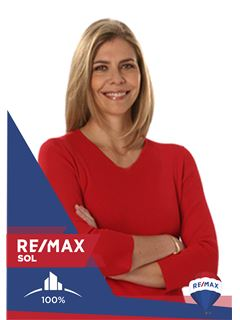 CBR Isabel Rowland - RE/MAX Sol