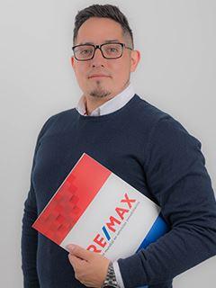 Neri Jacome - RE/MAX Capital