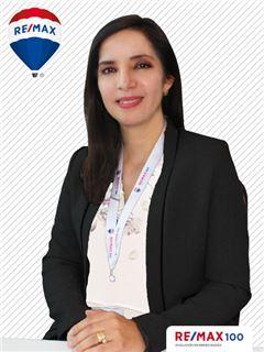 Ibeth Tapia - RE/MAX 100