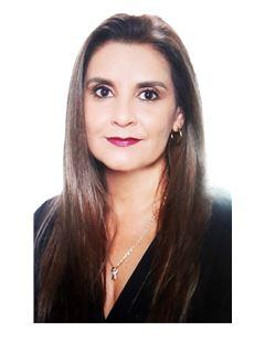 Maria Fernanda Cevallos Bedoya - RE/MAX Infinity