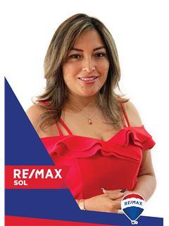 Lorena Tupiza Espín - RE/MAX Sol