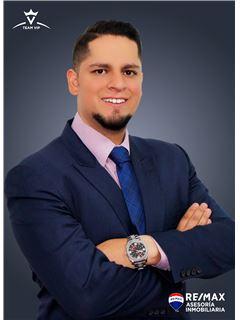 Gerente de Marketing - Gabriel Sosa - RE/MAX Asesoría Inmobiliaria