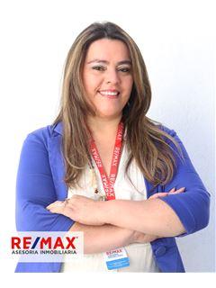 Monica Cedeño - RE/MAX Asesoría Inmobiliaria