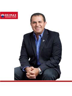 Javier Zavala - RE/MAX Golden Home