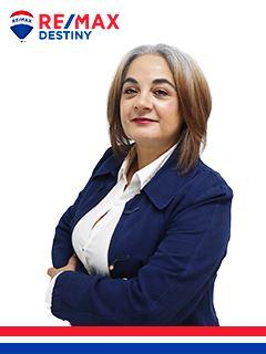 Lorena Crespo - RE/MAX Destiny