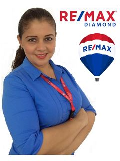 Sandra Morales - RE/MAX Diamond
