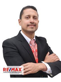 Ricardo Abreu - RE/MAX Asesoría Inmobiliaria