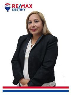 Bertha Ochoa - RE/MAX Destiny
