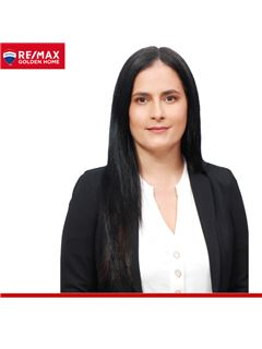 Maria Fernanda Quintero - RE/MAX Golden Home