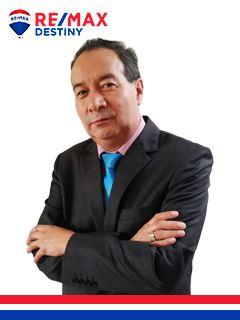 Guillermo Escandon - RE/MAX Destiny