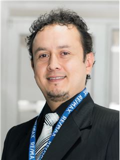 Amilkar Edmundo Cuadrado - RE/MAX Capital