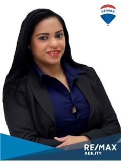 Maryuri Farinas - RE/MAX Ability
