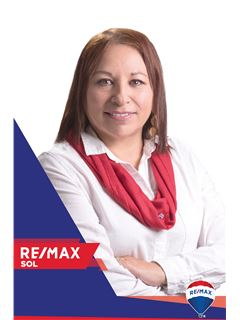 Grace de Reyes - RE/MAX Sol II