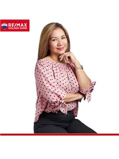 Ana Maria Espinoza - RE/MAX Golden Home