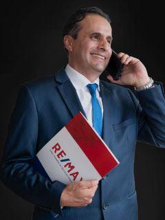 Francisco Vela - RE/MAX Capital 2