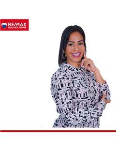 Jessica Aparicio - RE/MAX Golden Home