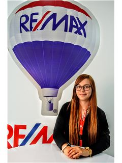 Valeria Jacome - RE/MAX Kigal