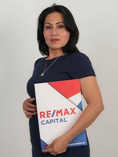 Sandra Avila - RE/MAX Capital