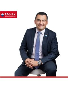 Bróker - Henry Ríos - RE/MAX Golden Home
