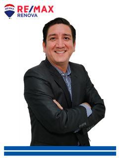 Diego Peralta Contreras - RE/MAX Renova