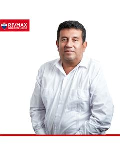 Wladimir Sánchez - RE/MAX Golden Home