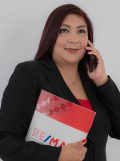 Gabriela Rivadeneira Herrera - RE/MAX Capital