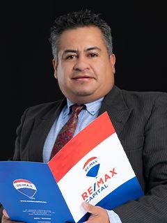 Daniel Tello - RE/MAX Capital 2