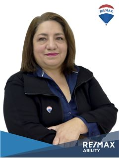 Ximena Ortiz Arq. - RE/MAX Ability