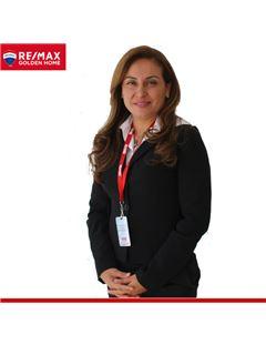CBR. MSc. SUSANA IBAÑEZ - RE/MAX Golden Home
