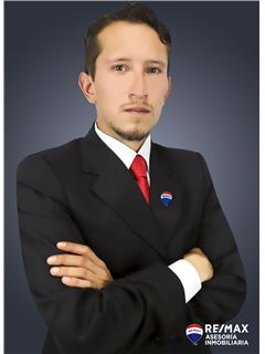 Patricio Moreno - RE/MAX Asesoría Inmobiliaria