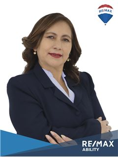 Inés Fonseca - RE/MAX Ability
