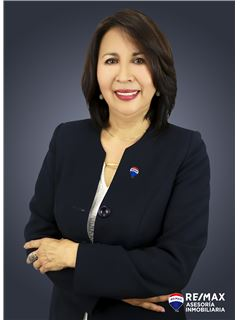 Sonia Enriquez - RE/MAX Asesoría Inmobiliaria