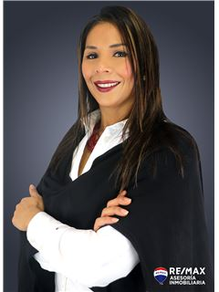Patricia Hernandez - RE/MAX Asesoría Inmobiliaria