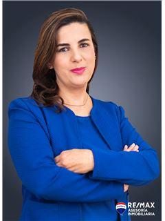 Sandra Añazco - RE/MAX Asesoría Inmobiliaria