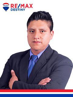 Josè Luis Orellana - RE/MAX Destiny