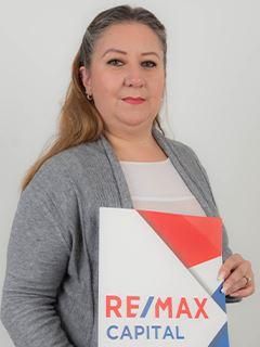 Anabel Suarez - RE/MAX Capital