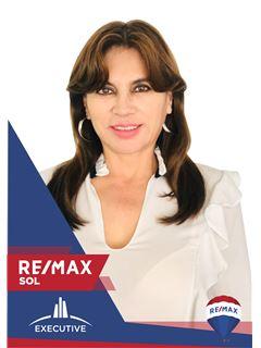 CBR Alicia Quinteros - RE/MAX Sol