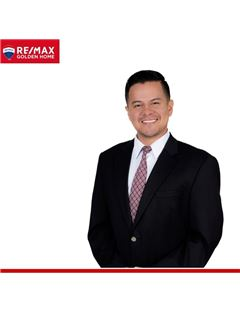 Redin Gordillo - RE/MAX Golden Home