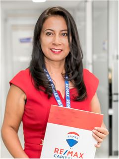 Norma Susana Rumiguano - RE/MAX Capital