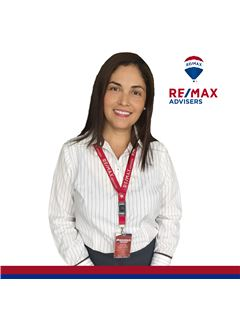 Gabriela Icaza Córdova - RE/MAX Advisers