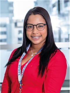 Ana Genesis Rivero - RE/MAX Capital