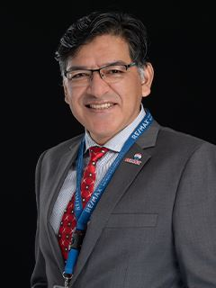 Juan Carlos Guayasamin - RE/MAX Capital