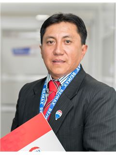 William Arturo Ilguan - RE/MAX Capital