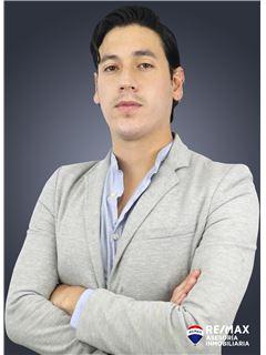 Daniel Cevallos - RE/MAX Asesoría Inmobiliaria